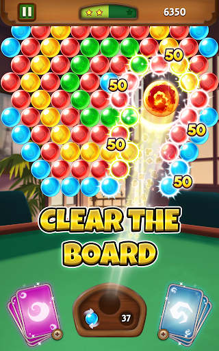 Ace Bubble Shooter 1.0 screenshots 3
