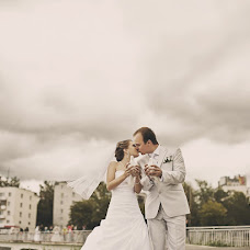 Wedding photographer Roman Gloss (rgloss). Photo of 14.06.2013