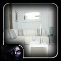 Antique White Living Room Furniture icon