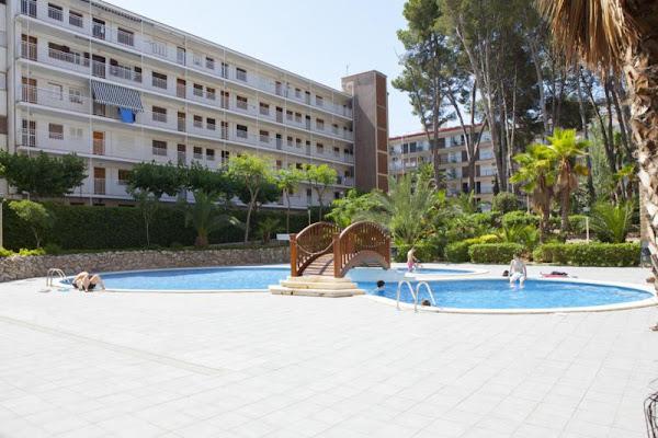 Ibersol Arquus Apartments
