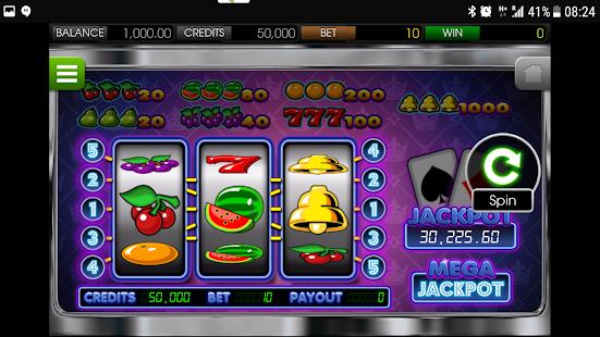 MegaJackpot Free Slot Machines - náhled