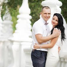 Wedding photographer Viktoriya Falina (vfal). Photo of 01.09.2015