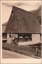 Photo: Casa lui Avram Iancu - interbelic  sursa Facebook, Suciu Petru https://www.facebook.com/photo.php?fbid=1190847670988525&set=a.1190845740988718.1073741993.100001899101978&type=3&theater