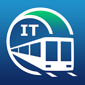 Rome Metro Guide and Subway Route Planner