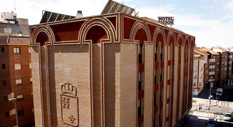 Pacoche Murcia