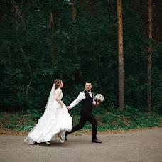 Wedding photographer Shamil Zaynullin (Shamil02). Photo of 28.10.2017