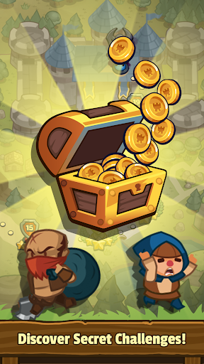 Realm Defense: Fun Tower Game (Mod Money/Unlocked)