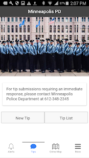 Minneapolis PD- screenshot thumbnail
