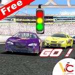 3D Drift Car Racing icon