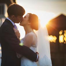 Wedding photographer Litta-Viktoriya Vertolety (hlcptrs). Photo of 07.10.2013
