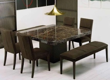 Dining Table Design Ideas Android Apps On Google Play
