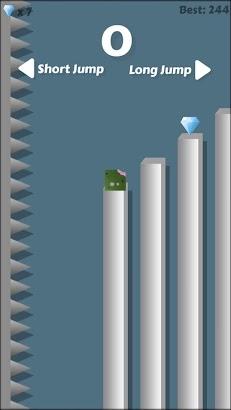 Skippy Box screenshot