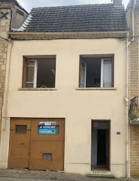 maison à Mussidan (24)