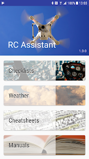 Rc Assistant- screenshot thumbnail