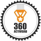 Actividad 360 icon