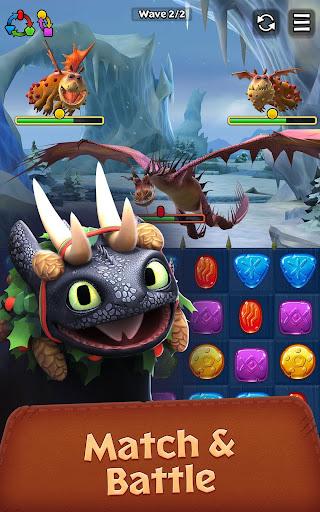 Dragons: Titan Uprising 1.10.8 1