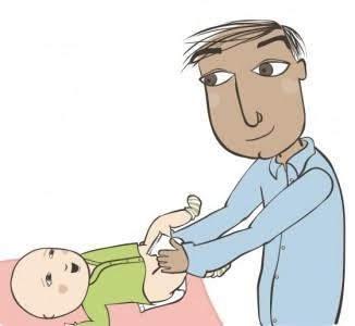 El permiso de paternidad equiparado: