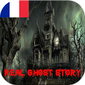 France Ghost Story