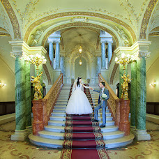 Wedding photographer Yuriy Litvinenko (skyYY). Photo of 28.04.2013