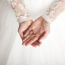 Wedding photographer Anastasia Khaustova-Aulbach (antanta). Photo of 04.01.2017