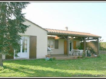 villa à Brossac (16)