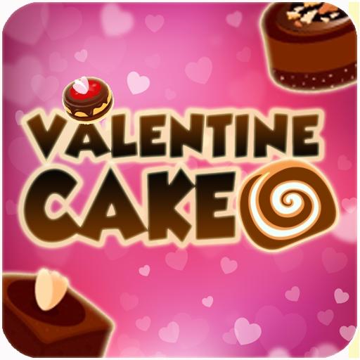 Valentine Cake Mania (game)