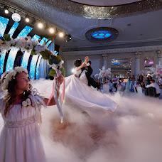 Wedding photographer Sergey Lomanov (svfotograf). Photo of 01.08.2018