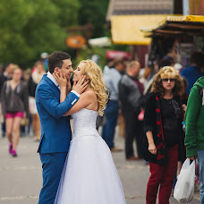 Wedding photographer Sergey Gordeychik (fotoromantik). Photo of 16.12.2017