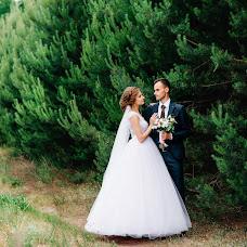 Wedding photographer Olga Maslyuchenko (olha). Photo of 04.06.2018