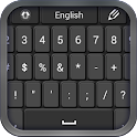 Keyboard for Galaxy Note 4 icon