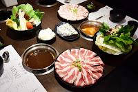 東湖涮涮鍋 Touko Shabu