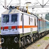 PNR Status, Live Train, Seat & Train Enquiry