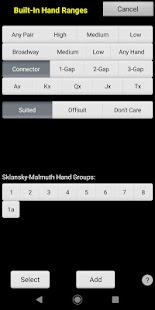 PokerCruncher - Advanced - Poker Odds Calculator - Apps on Google Play