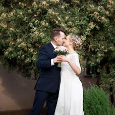 Wedding photographer Yuliya Rasanec (RaArt). Photo of 09.03.2018