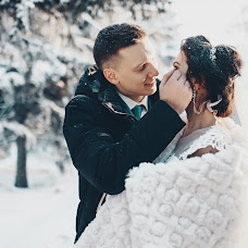 Wedding photographer Olya Laferova (ole4kalaf). Photo of 31.01.2018
