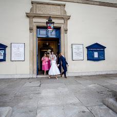 Wedding photographer Vitaliy Turovskyy (turovskyy). Photo of 29.01.2019