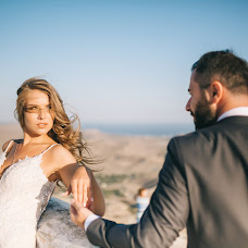 Wedding photographer Vitaliy Belov (beloff). Photo of 13.09.2018