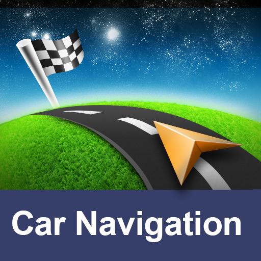 Sygic Car Navigation - Revenue & Download estimates - Google Play