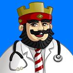 Battle Decks for Clash Royale Icon