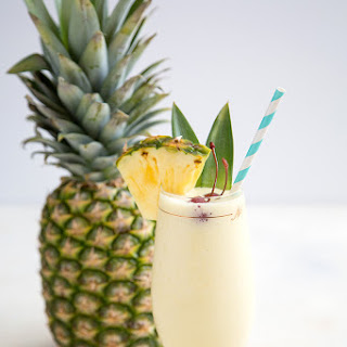 Pina Colada Vodka Recipes
