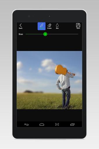 DSLR Camera Effect Maker 2.6 screenshots 7