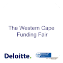 The Western Cape Funding Fair icon