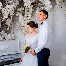 Wedding photographer Natalya Godyna (gophoto). Photo of 10.05.2017