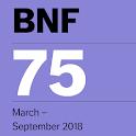 British National Formulary 75 icon