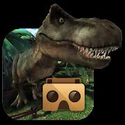 Jurassic VR - Гугл картон