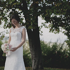 Wedding photographer Marco Di meo (marcodimeo). Photo of 02.11.2016