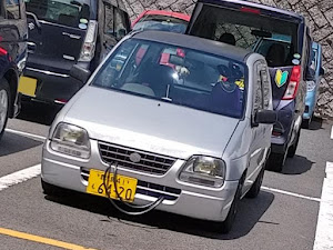 アルト HC11Vのカスタム事例画像 ちゅう吉さんの2020年09月14日12:01の投稿