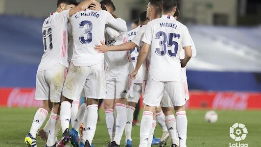 Hasil dan Klasemen Liga Spanyol - Real Madrid dan Atletico Madrid Melenggang, Barcelona dan Sevilla Gantian Tertekan - Bolasport.com