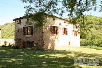 maison à Mouzieys-Panens (81)