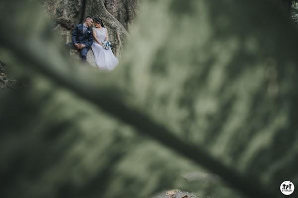Fotógrafo de bodas Daniel Ramírez (Starkcorp). Foto del 02.02.2018